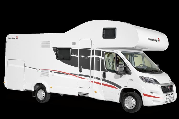 Wohnwagen Sunlight Etagenbett : Sunlight c v wohnwagen mit campanda